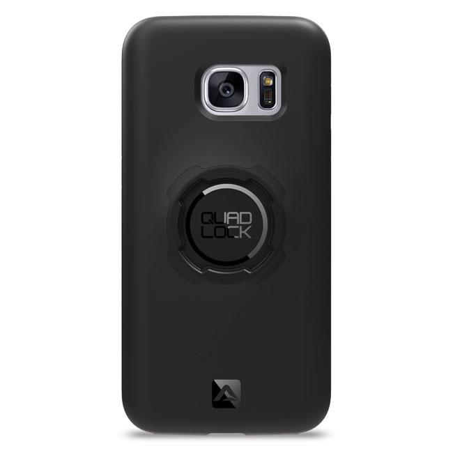 newest 8c234 95110 Quad Lock Samsung Galaxy S7 Edge Smartphone Case | Accessories | Electrical  & Mounts - Brisbane Mot