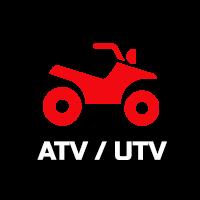 ATV and UTV tyres