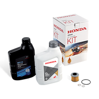 Honda CRF Oil Change Kit