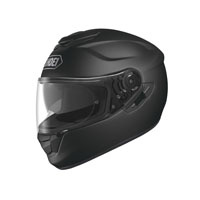 Shoei GT-Air Solid Matt Black Road Helmet