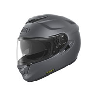Shoei GT-Air Solid Matt Deep Grey Road Helmet