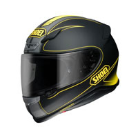 Shoei NXR TC-3 Flagger Road Helmet
