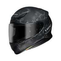 Shoei NXR TC-5 Ruts Road Helmet