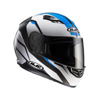 HJC Sebka MC-2 CS-17 Road Helmet