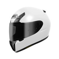 Shoei RYD Gloss White Road Helmet