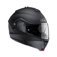 HJC Matt Black IS-Max II Road Helmet