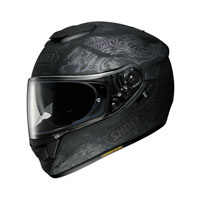 Shoei GT-Air TC-5 Fable Road Helmet