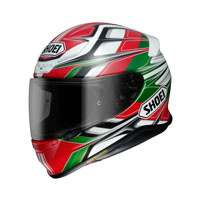 Shoei NXR TC-4 Rumpus Road Helmet