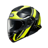 Shoei Neotech II Modular TC-3 Excursion Road Helmet