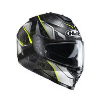 HJC Daugava MC-4HSF IS-17 Road Helmet