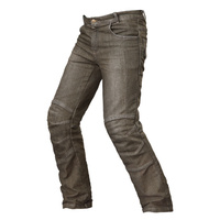 Dririder Classic 2.0 Brown Road Jeans