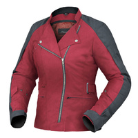 Dririder Ladies Cruise Cherry Road Jacket