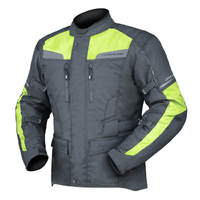 Dririder Compass 2 Youth Black/Yellow Jacket