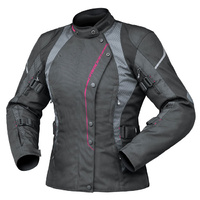 Dririder Ladies Vivid 2 Candy Road Jacket