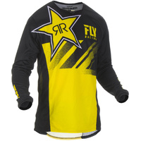 Fly Racing Kinetic Rockstar MX Jersey