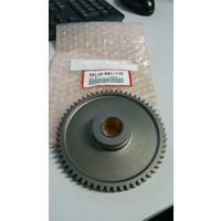 Honda Genuine - CH250 SPACY  - STARTER CLUTCH GEAR - 28110-KM1-770