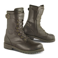 Dririder Legend Brown Road Boots