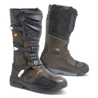 Dririder Adventure Boot -  C1 Brown