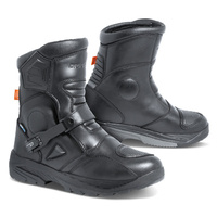 Dririder Adventure Boot  - C2 Black