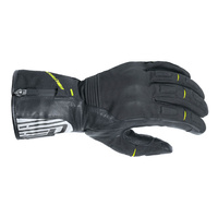 Dririder Summit Pro Black/Yellow Winter Road Gloves