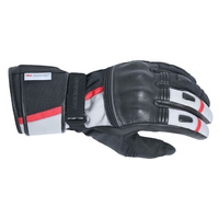 Dririder Highway Black/Grey Winter Road Gloves