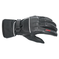 Dririder Storm 3 Black Winter Road Gloves
