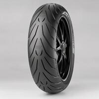 Pirelli Angel GT 190/55ZR-17 (75W) Tubeless Tyre