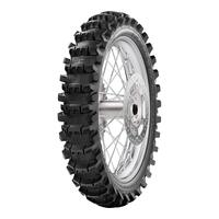 PIRELLI SCORPION MX SOFT 110/90-19 (62M) NHS