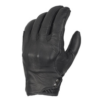 Macna Jewel Ladies Gloves, Black Large