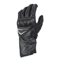 Macna Vortex Gloves, Black Large