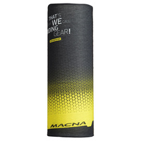 "Macna Neck Tube, Dark Grey ""THAT'S WHAT WE CALL RIDING GEAR"""