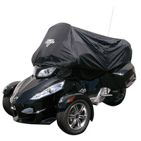 Nelson-Rigg  Bike Cover CAS-375 Can-Am Spyder RT 1/2  Bike Cover