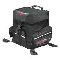 Dririder Adventure Black Tail Pack