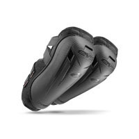 EVS Adult Black Option Elbow Pads