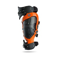 Cell Knee Brace Cell Pair - Orange