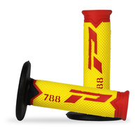 Progrip Yellow Triple Density 788 Extra Slim Grip