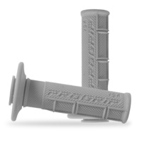 Progrip Grey Single Density 794 Half Waffle Grip