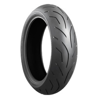 Bridgestone Battlax Hypersport S20 Evo 200/50R17 Rear Tyre
