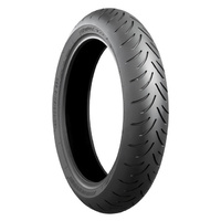 Bridgestone Battlax SC Scooter Radial 120/70HR15 Front Tyre
