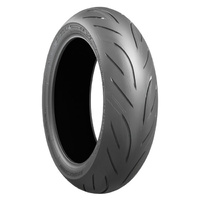 Bridgestone Battlax Hypersport S21 190/55WR17 Rear Tyre