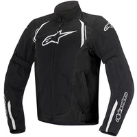 Alpinestars AST Air Black Sports Riding Road Jacket