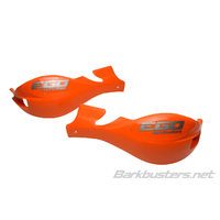 Barkbusters Ego Orange Handguards
