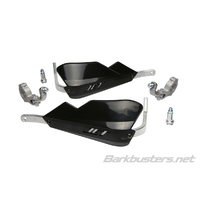 Barkbusters JET Handguards for Tapered Handlebars - Black