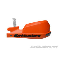 Barkbusters VPS Orange Motorcross Handguards