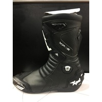 XPD NEW road race motorcycle boots