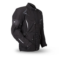 MotoDry Thermo Black Road Jacket