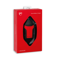 Ducati Genuine Tecmate Trickle Charger battery maintainer