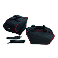 Ducati MTS1200 Saddlebag Liners