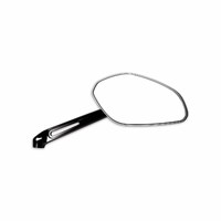 Ducati Billet Aluminum Silver Right Hand Mirror