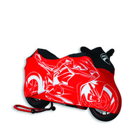 Ducati Genuine Panigale V4 Bike Cover